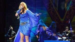 В Брянске на праздновании Дня города выступит певица Варвара