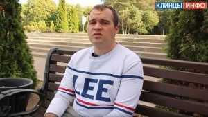 В Клинцах нашли героя, отбившего пенсионерку от пьяного отморозка