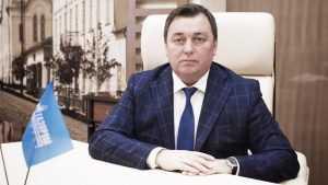Руководителем «Газпром межрегионгаз Киров» стал уроженец Брянской области