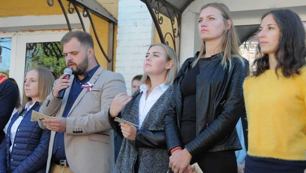 Молодежь БМЗ подготовила творческую программу ко Дню освобождения Брянщины