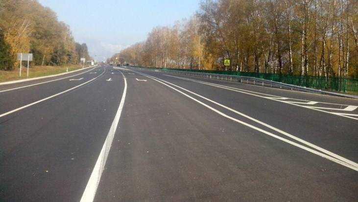 От Брянска-I до Брянска-II в 2019 году начнут строить объездную дорогу