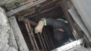 Жителя Мглинского района задержали за кражу самогона и еды у соседки