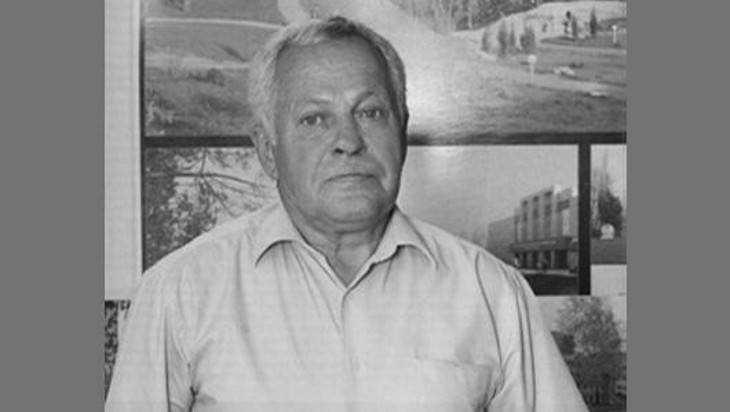 Прощание с Александром Панченко пройдет в Брянском кафедральном соборе