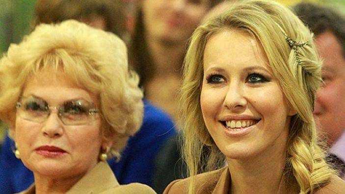 Уроженка Брянщины Нарусова не смогла помочь дочери с крабами
