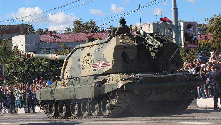 Глава Брянска ответил страдающим от «разрушенного» танками асфальта