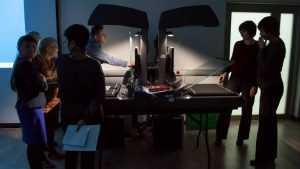 Брянская библиотека получила сканер для оцифровки книг и газет