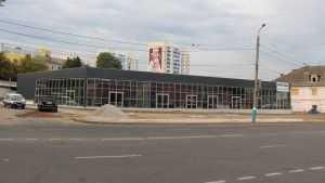 В Брянске для ТРЦ Тимошковых нашли частичную замену