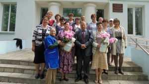В Трубчевске интернат для стариков и инвалидов отметил «совершеннолетие»