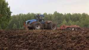 Брянским крестьянам разрешили строить жилые дома рядом с полем