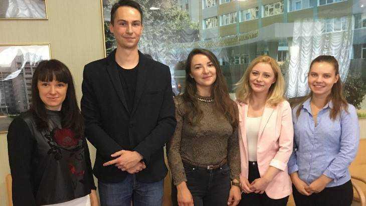 Четверо польских студентов будут учиться в Брянском университете