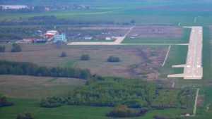 Проект реконструкции брянского аэропорта представят весной2019 года
