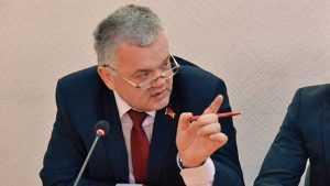 Брянский депутат-коммунист не проголосовал за сохранение льгот