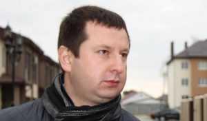 Депутат Брянской думы Александр Сысоев сдал мандат