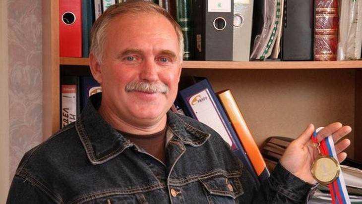 Уроженцу Брянщины Михаилу Ишутину посвятили турнир по скалолазанию