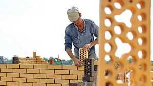 Брянские строители переориентировались на социальные объекты