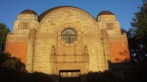 В Москве могут построить 20 новых синагог