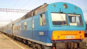 На участке Унеча – Клинцы – Новозыбков изменится расписание поездов
