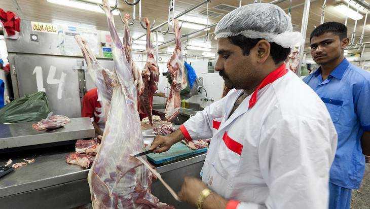 В Алжире заинтересовались мясной продукцией из Брянска