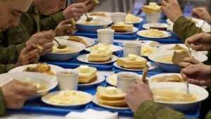 Брянская компания поставляла в армию некачественные молочные продукты