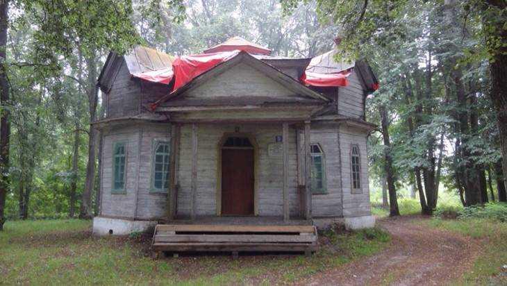 Церковь Николая Чудотворца в Мглинском районе обрела хозяина