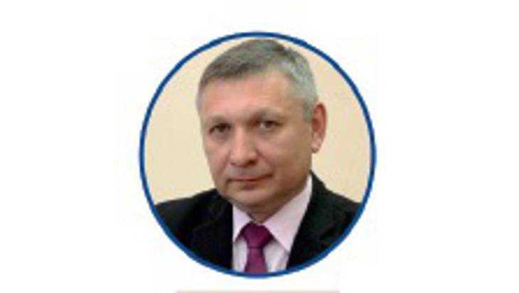 Главой Брянского района выбрали Дмитрия Евича