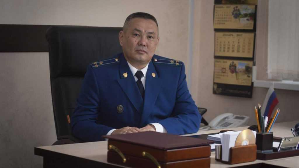 Заместитель прокурора Брянской области проверил исправительную колонию