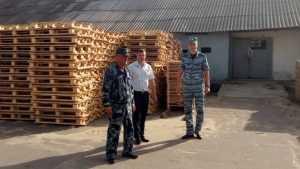 Глава администрации Стародуба отправился в колонию строгого режима
