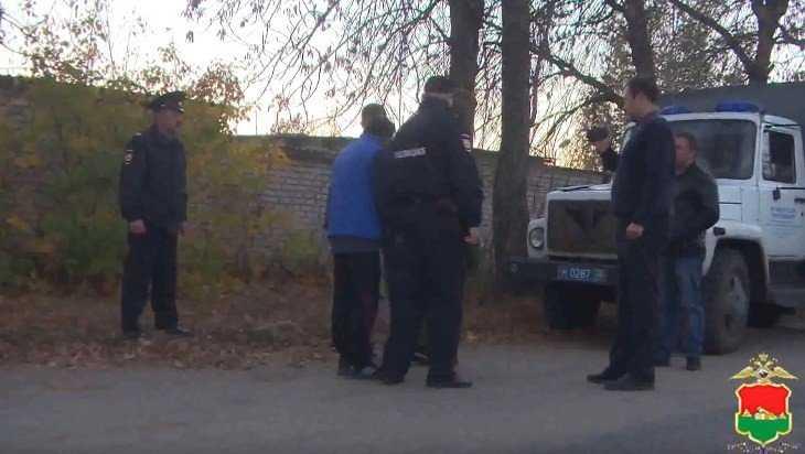 Клинчан поблагодарили за видео, которое помогло найти убийцу школьницы