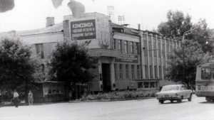 Обнаружена причина дурных традиций градостроительства в Брянске