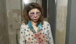 В Унече пьяная женщина зарезала 37-летнего сына