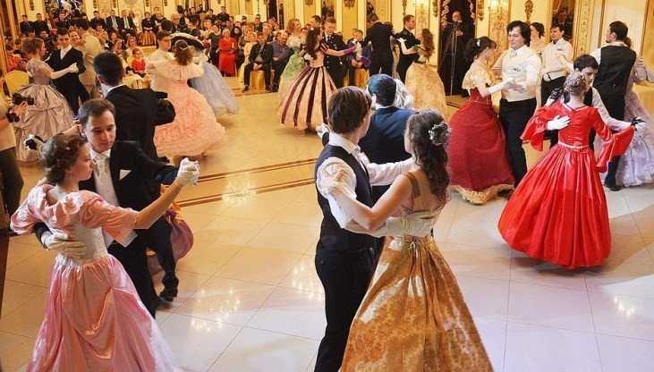 В Новозыбкове 16 ноября пройдёт молодёжный Тургеневский бал