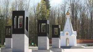В Брянской области вспомнят расстрелянных жителей деревни Хацунь