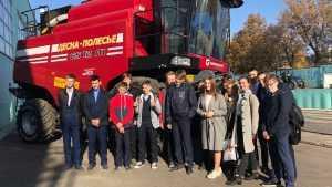 «Брянсксельмаш» присоединился ко всероссийской акции «Неделя без турникетов»