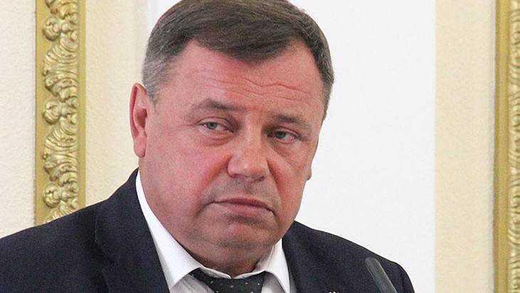Депутаты Брянской думы утвердили Оборотова заместителем губернатора
