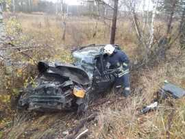 В Карачевском районе автомобиль попал в ДТП – есть пострадавшие