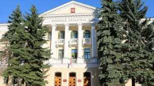 «Красная Весна» Кургиняна проиграла суд Брянской областной думе