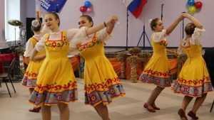 В Брянской области открылся третий ДК, отремонтированный по партпроекту