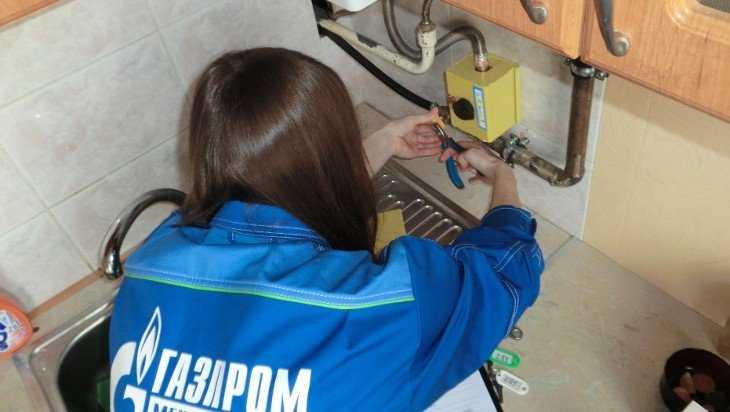 Более 16 тысяч брянцев получили предупреждения об отключении газа