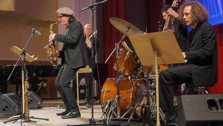На «Джазовой провинции» в Брянске выступят музыканты из Китая и США