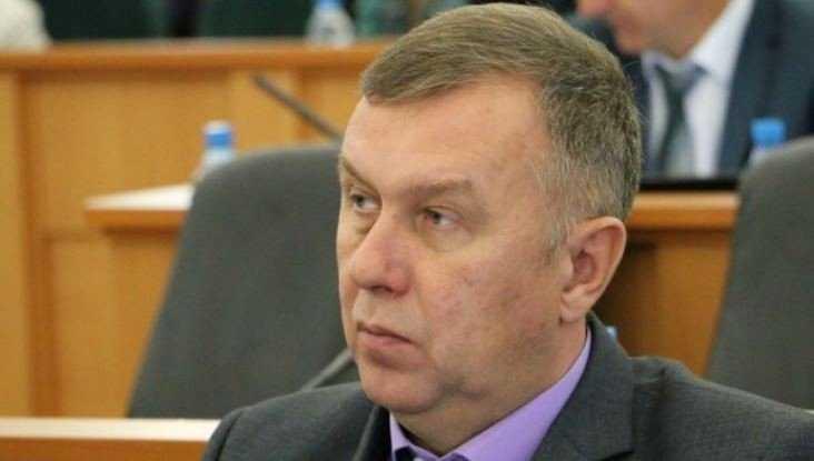 Игорь Васюков стал депутатом Брянской областной думы