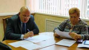 Жители Брянска задолжали казне города более 41 миллиона рублей