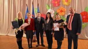 В Гордеевском районе по партпроекту открыли сельский дом культуры