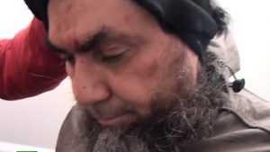 ФСБ опубликовала видеозапись задержания готовивших взрывы террористов