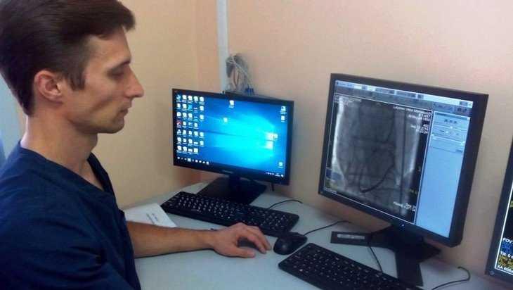 В Брянске новое медоборудование спасло несколько человек