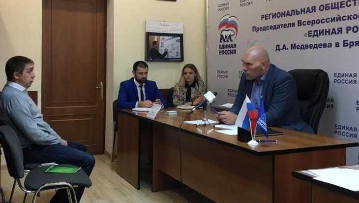 Брянский депутат Валуев поможет с гражданством белорусской чемпионке