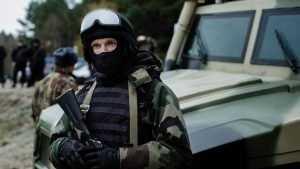 В Брянской области создали свою службу безопасности