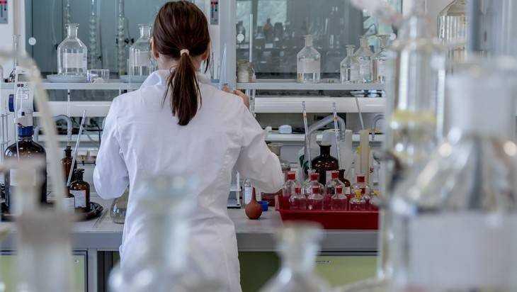 В Брянской области ВИЧ-инфекцией заразились 323 человека