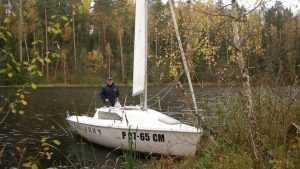 В Брянской области увеличили налог для владельцев лодок