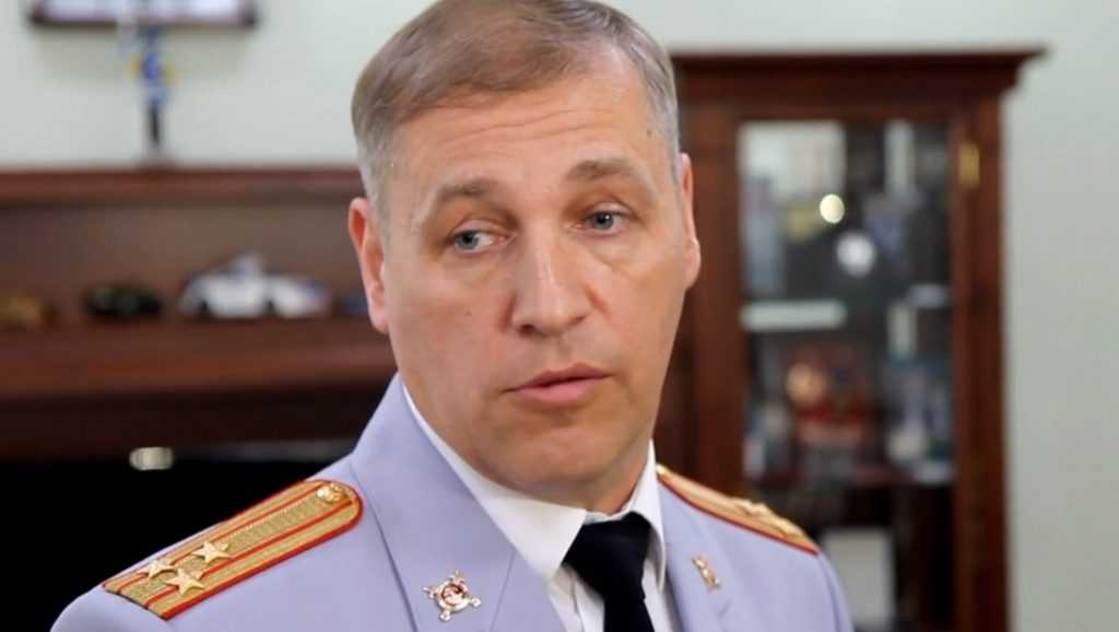 Начальник брянских гаишников стал третьим на конкурсе в Сочи