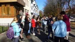 В Брянске провели исторический квест от фонда Путина